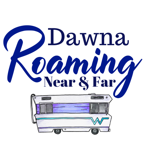 Dawna Moore - Website